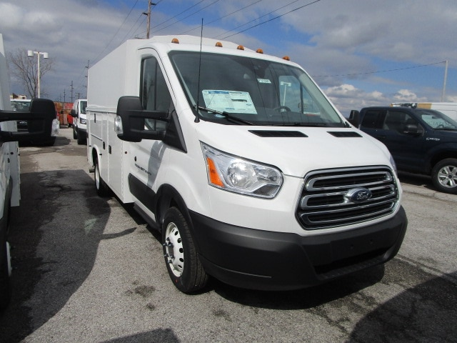 2019 Ford Transit-350 Cutaway Base Cab/Chassis for sale in Indianapolis