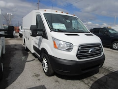2019 Ford Transit-350 Cutaway Base Cab/Chassis 1FDBF6PM7KKA19361 for sale in Indianapolis, IN