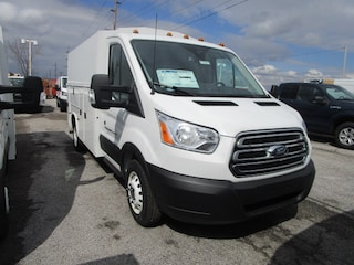 2019 Ford Transit-350 Cutaway Base Cab/Chassis
