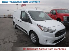 New 2020 Ford Transit Connect XLT Minivan/Van for sale in Fort Wayne, IN