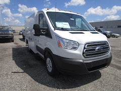 New 2019 Ford Transit-350 Cutaway Base Cab/Chassis in Fort Wayne, IN