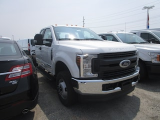 2019 Ford F-350 Chassis XL Cab/Chassis