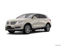 Certified Pre Owned 2017 Lincoln MKX Reserve SUV 3.7L Gasoline FWD for sale in Fort Wayne, IN