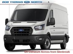 New 2020 Ford Transit-250 Crew Base Cargo Van F31962 in Fort Wayne, IN
