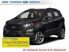 Used 2019 Ford EcoSport for sale in Fort Wayne, IN