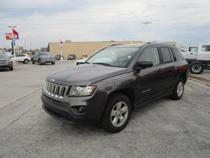 2017 Jeep Compass For Sale >> Used 2017 Jeep Compass For Sale Fort Wayne In Vin 1c4njcbaxhd189299