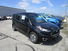 New 2020 Ford Transit Connect Titanium Wagon for sale in Fort Wayne, IN