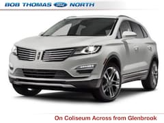 Certified Pre Owned 2015 Lincoln MKC SUV 2L Gasoline FWD for sale in Fort Wayne, IN