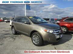 Used 2013 Ford Edge for sale in Fort Wayne, IN