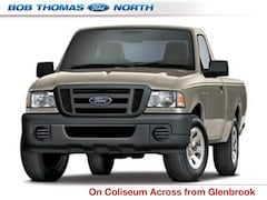 Bargain Used 2011 Ford Ranger Truck 2.3L Gasoline RWD for Sale in Fort Wayne
