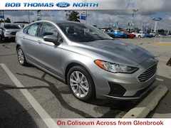 New 2020 Ford Fusion SE Sedan for sale in Fort Wayne, IN
