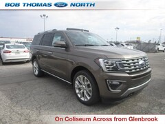 2019 Ford Expedition Limited SUV 1FMJU2AT8KEA68531 for sale in Indianapolis, IN
