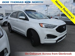 New 2020 Ford Edge ST SUV for sale in Fort Wayne, IN
