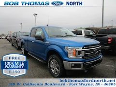New 2019 Ford F-150 XLT Truck for sale in Fort Wayne, IN