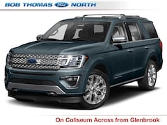 New 2020 Ford Expedition Platinum SUV for sale in Fort Wayne, IN