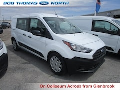 2020 Ford Transit Connect XL Cargo Van NM0LS7E20L1470986 for sale in Indianapolis, IN