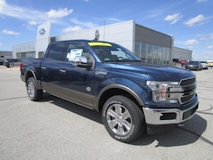 New 2019 Ford F-150 for sale in Fort Wayne, IN
