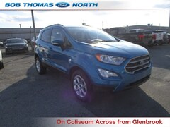 2020 Ford EcoSport for sale in Fort Wayne, IN