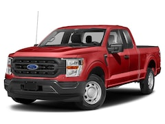 2021 Ford F-150 XL Truck for sale in Fort Wayne, IN