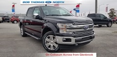 2020 Ford F-150 Lariat Truck for sale in Fort Wayne, IN