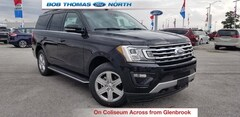 New 2020 Ford Expedition XLT SUV T00100 in Fort Wayne, IN