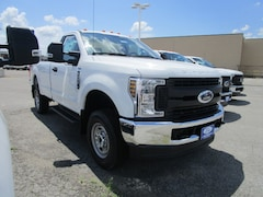 New 2019 Ford F-250 XL Truck for sale in Fort Wayne, IN
