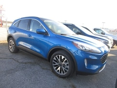 New 2020 Ford Escape Titanium SUV for sale in Fort Wayne, IN