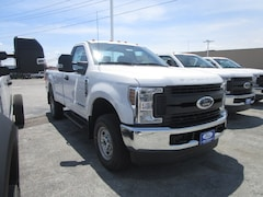 New 2019 Ford F-250 XL Truck F31760 in Fort Wayne, IN