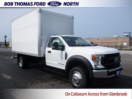 2020 Ford F-550 Chassis XL Truck for sale in Indianapolis
