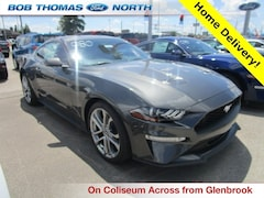 New 2020 Ford Mustang Ecoboost Premium Coupe for sale in Fort Wayne, IN