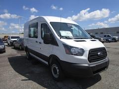 New 2019 Ford Transit-250 Base Cargo Van F31751 in Fort Wayne, IN
