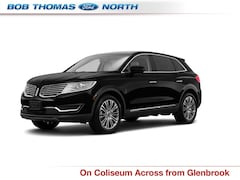 Certified Pre Owned 2016 Lincoln MKX Reserve SUV 3.7L Gasoline FWD for sale in Fort Wayne, IN