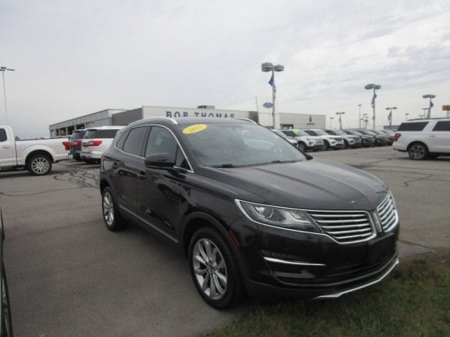 2015 Lincoln MKC Select SUV 2L Gasoline AWD