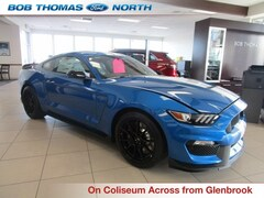 2020 Ford Shelby GT350 Shelby GT350 Coupe 1FA6P8JZ9L5550327 for sale in Indianapolis, IN