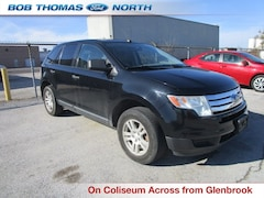 Bargain Used 2008 Ford Edge SE SUV 3.5L Gasoline FWD for Sale in Fort Wayne
