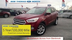 Used 2017 Ford Escape SE SUV 1.5L Gasoline 4WD 1FMCU9GD3HUC23499 for sale in Fort Wayne, IN