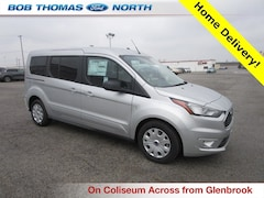 New 2020 Ford Transit Connect XLT Wagon T00197 in Fort Wayne, IN