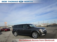 New 2019 Ford Flex Limited SUV for sale in Fort Wayne, IN