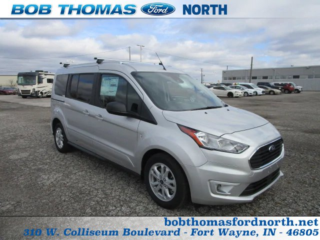 2019 Ford Transit Connect XLT Wagon for sale in Indianapolis