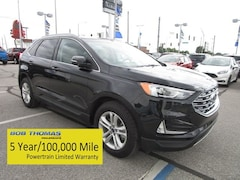 Used 2019 Ford Edge for sale in Fort Wayne, IN