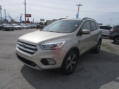 Bargain Used 2017 Ford Escape SE SUV 1.5L Gasoline FWD for Sale in Fort Wayne