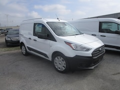 New 2019 Ford Transit Connect XL Cargo Van F31741 in Fort Wayne, IN