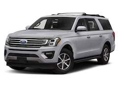 New 2020 Ford Expedition Max Limited SUV for sale in Fort Wayne, IN