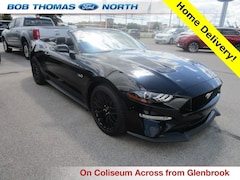 New 2020 Ford Mustang GT Premium Convertible for sale in Fort Wayne, IN