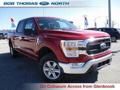 2021 Ford F-150 XLT Truck for sale in Fort Wayne, IN