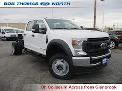 New 2020 Ford F-550 Chassis XL Truck for sale in Fort Wayne, IN