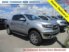New 2020 Ford Ranger Lariat Truck for sale in Fort Wayne, IN