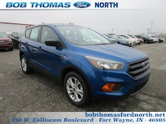 New 2019 Ford Escape S SUV 90327 in Fort Wayne, IN