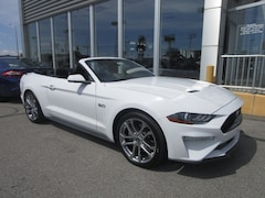 New 2019 Ford Mustang GT Premium Convertible 9132 in Fort Wayne, IN