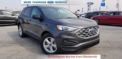 2020 Ford Edge SE SUV 2FMPK4G91LBB31229 for sale in Indianapolis, IN